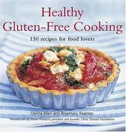 Cover of: Healthy Gluten-free Cooking
