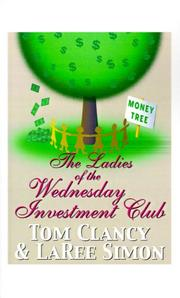 Cover of: The Ladies of the Wednesday Investment Club