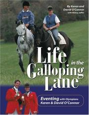 Cover of: Life In The Galloping Lane