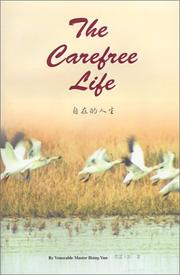 Cover of: The Carefree Life
