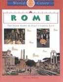 Cover of: Rome (World Cities (Mankato, Minn.).)