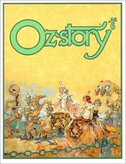 Cover of: Oz-story 6