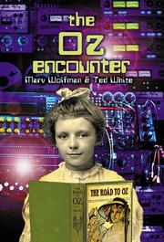 Cover of: The Oz Encounter