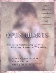 Cover of: Open Hearts
