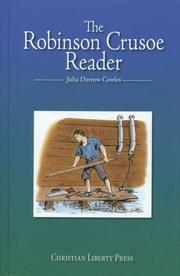 Cover of: The Robinson Crusoe Reader