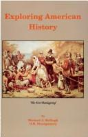 Cover of: Exploring American History