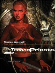 Cover of: The Techno Priests Book 2 - Nohope Penitentiary School (Techno Priests)