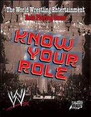 Cover of: WWE