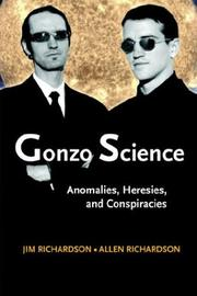 Cover of: Gonzo Science
