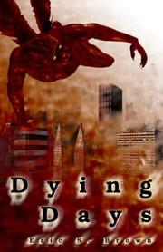 Cover of: Dying Days