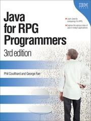 Cover of: Java for RPG Programmers