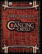 Cover of: The Canting Crew (Counter Pack Series, 1)