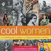 Cover of: Cool Women