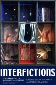 Cover of: Interfictions