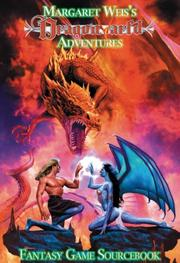 Cover of: Dragonvarld Adventures