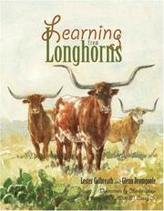 Cover of: Learning from Longhorns