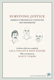 Cover of: Surviving justice