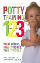 Cover of: Potty Training 1-2-3