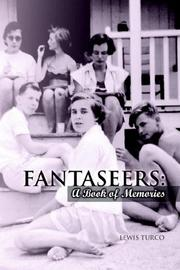 Cover of: Fantaseers