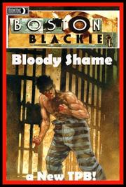 Cover of: Boston Blackie