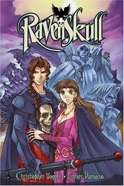Cover of: Ravenskull
