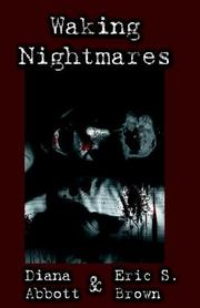 Cover of: Waking Nightmares