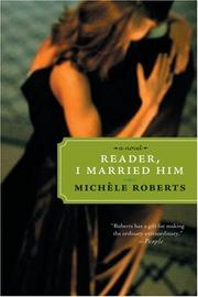 Cover of: Reader, I Married Him