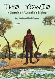 Cover of: The Yowie