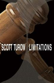 Cover of: Limitations