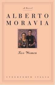 Cover of: Two women