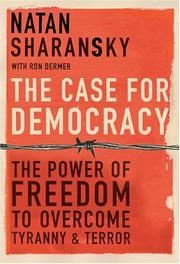 Cover of: The Case For Democracy