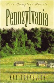 Cover of: Pennsylvania: Love's Gentle Journey/Sign of the Bow/Sign of the Eagle/Sign of the Dove (Heartsong Novella Collection)