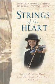 Cover of: Strings of the Heart: The Great Expectation/Harmonized Hearts/Syncopation/Name That Tune (Inspirational Romance Collection)
