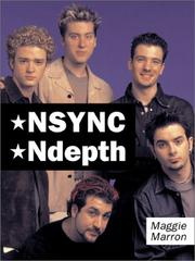 Cover of: Nsync Ndepth