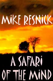 Cover of: A Safari of the Mind