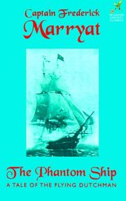 Cover of: The Phantom Ship