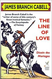 Cover of: The Line of Love