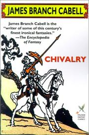 Cover of: Chivalry (Wildside Fantasy)