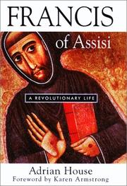 Cover of: Francis of Assisi: A Revolutionary Life