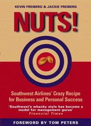 Cover of: Nuts!