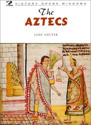 Cover of: The Aztecs (History Opens Windows)