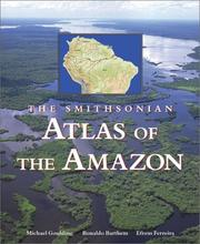Cover of: Smithsonian Atlas of the Amazon