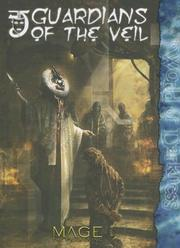 Cover of: Guardians of the Veil (Mage the Awakening)