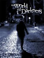 Cover of: The World of Darkness
