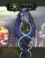 Cover of: Exalted