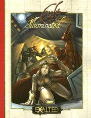 Cover of: Cult Of The Illuminated (Exalted)