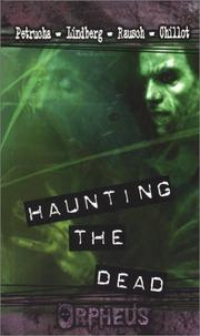 Cover of: Haunting the Dead (Orpheus)
