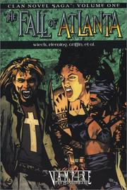 Cover of: The Fall of Atlanta