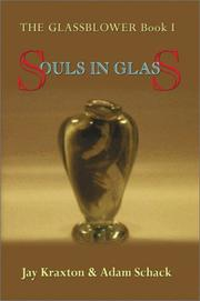 Cover of: Souls in Glass