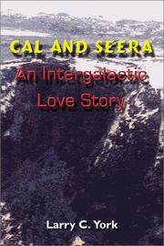 Cover of: Cal and Seera